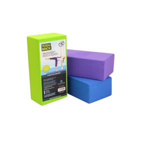 Fitness Mad - Hi Density Yoga Brick
