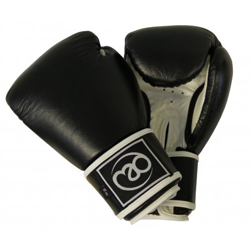 Fitness Mad Leather Sparring Gloves