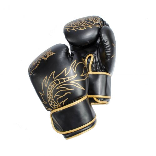 Onyx - Boxing Glove Dragon