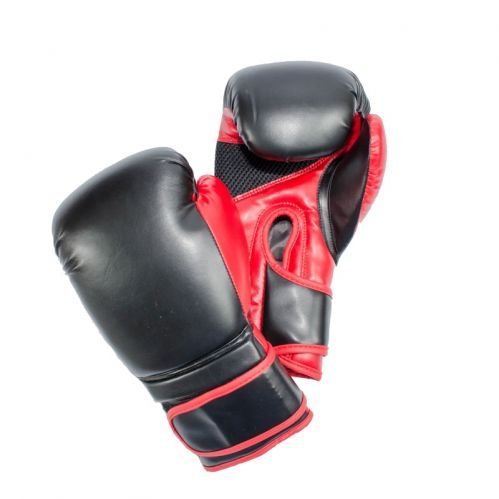 Onyx - Boxing Glove Black/Red