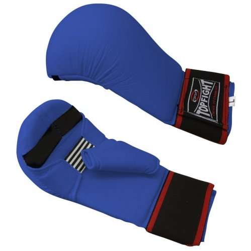 TopFight Karate Mitts
