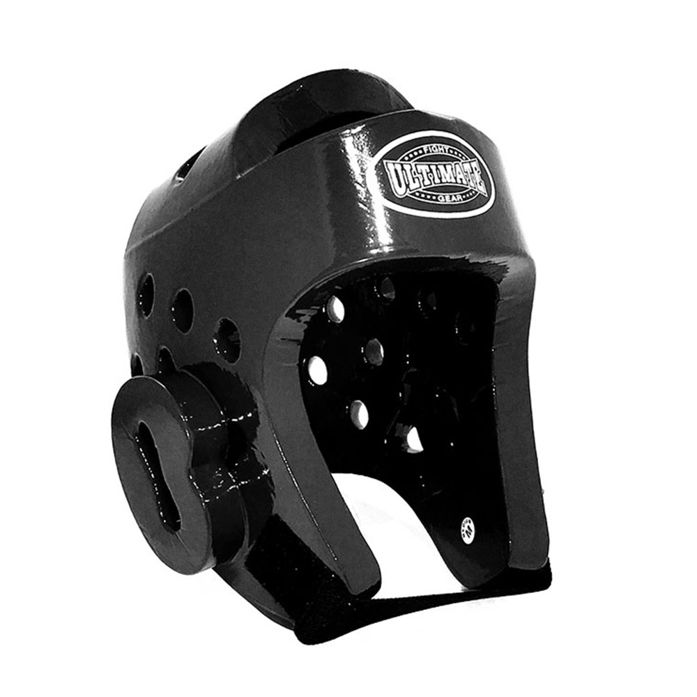 Ultimate Dipped Foam Head Guard