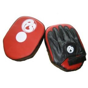 Leather Spot Focus Pads
