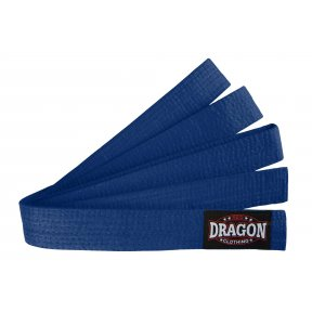 Plain Coloured Belt