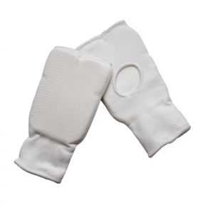 Elasticated Mitts