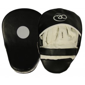 Fitness Mad Curved Focus Pads