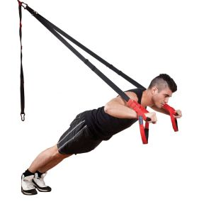 Fitness Mad - Pro Suspension Trainer