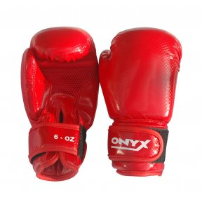 Onyx - Boxing Gloves Carbon