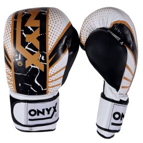 SUPER PRO 10oz Boxing Glove