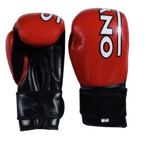 Onyx Fitness 10oz Boxing Glove