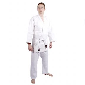 Red Dragon Clothing - Judo Suit