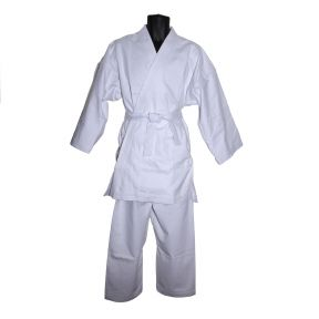 SHIDO - Brush Cotton Karate Gi