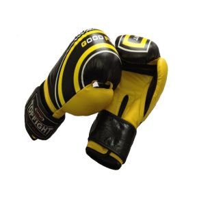 Top Fight - 10oz Gloves *Good Fight Limit*
