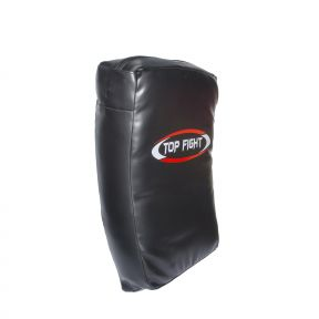 Top Fight - Curved KickShields